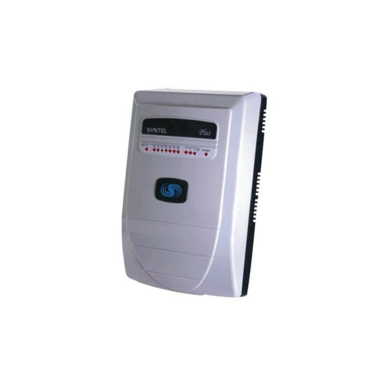 GSM Alarm System - Warny